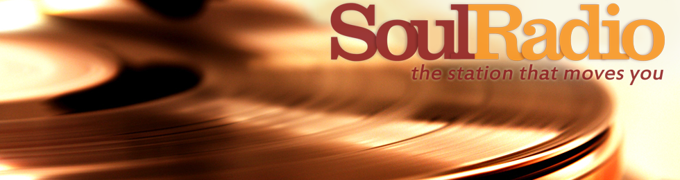Jingles that move you: Soul Radio!